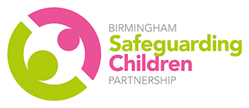 Birmingham Safeguarding Children Partnership Logo